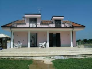 Foto - Villa via Ambrito, Riardo