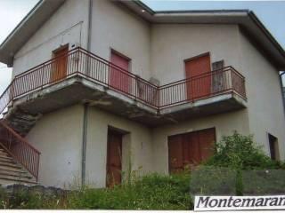 Foto - Trilocale buono stato, primo piano, Montemarano