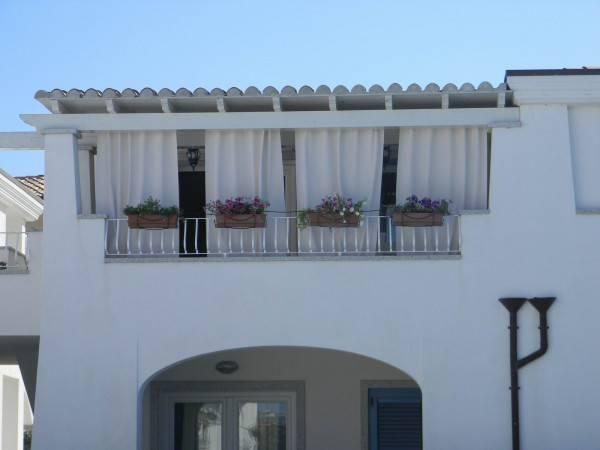 foto Vista Frontale Villa a schiera via della Valeriana 9, Olbia