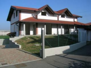 Villa Vendita Cairate