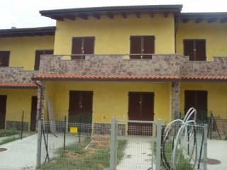 Foto - Villetta a schiera via codrignano 44, Borgo Tossignano