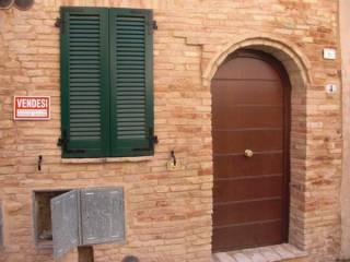 Foto - Monolocale ottimo stato, piano terra, Passo San Domenico, Corinaldo