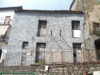 Foto - Rustico / Casale via San Giuseppe 25, San Costantino, Rivello