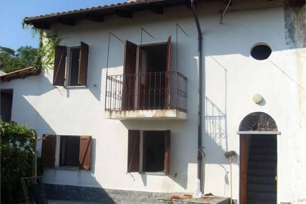 foto  Rustico / Casale, buono stato, 235 mq, Cortiglione