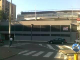 Foto - Box / Garage via Costantini, Centro Storico, La Spezia