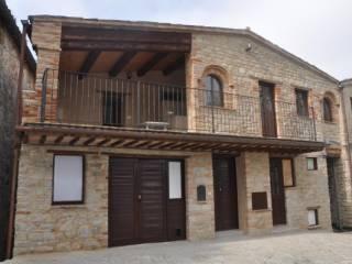 Foto - Casa indipendente 230 mq, ottimo stato, Poggio Canoso, Rotella