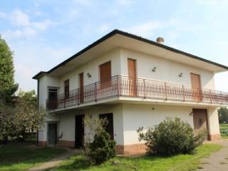 Foto - Villa via Roma, Pozzo D'Adda