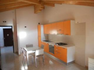 Photo - 2-room flat excellent condition, top floor, Dolcè