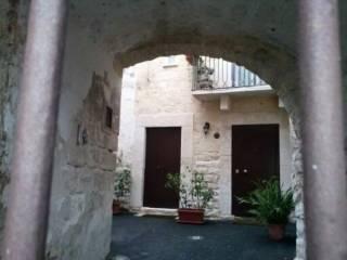 Foto - Open space via Pozzo Marrone, Bisceglie