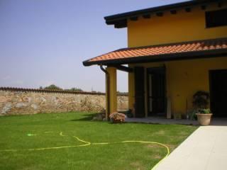 Foto - Villa via Mastri Muratori - GORNATE OLONA 16, Morazzone