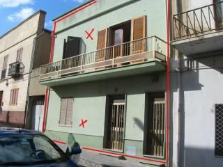 Foto - Casa indipendente via palestro, Sant'Antioco