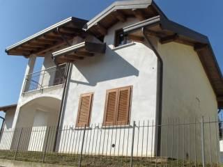 Foto - Villa, nuova, 204 mq, Agrate Conturbia