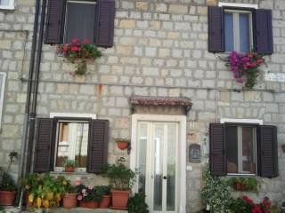 Foto - Villa a schiera 3 locali, ottimo stato, Sant'Angelo del Pesco