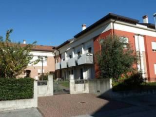 Foto - Trilocale via fogazzaro, Lugo di Vicenza
