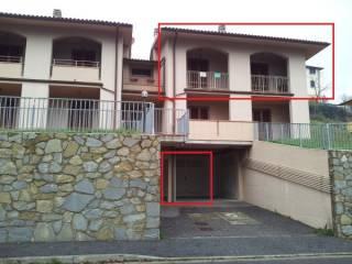 Foto - Trilocale via Marchin, Poggiole, Vernio