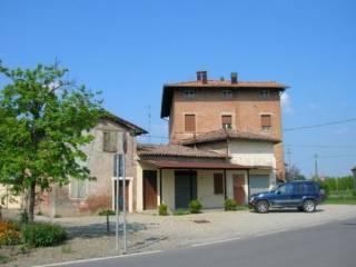 Foto - Quadrilocale via Cassola di Sotto, 73, Madonna Dell'oppio, Castelfranco Emilia