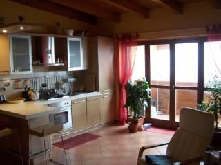 Foto - Bilocale via Canzi 18B, Quartiano, Mulazzano