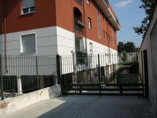 Foto - Box / Garage via Ruggero Leoncavallo, Cazzaniga - Ospedale, Monza