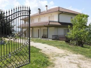 Foto - Villa via Sant'Antonio, Bucchianico