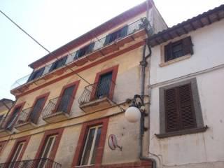 Foto - Trilocale corso Roma, Castiglione In Teverina