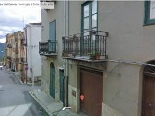 Foto - Palazzo / Stabile via Beatrice del Carretto 11, Ventimiglia di Sicilia