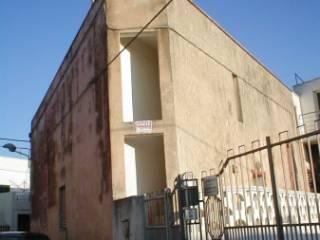 Foto - Appartamento via Presicce 1, Montesardo, Alessano