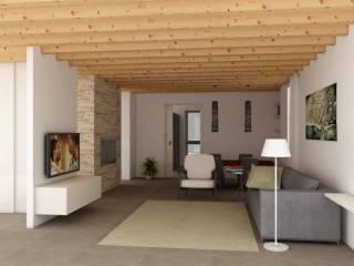 Foto - Casa indipendente via Alta, San Briccio, Lavagno