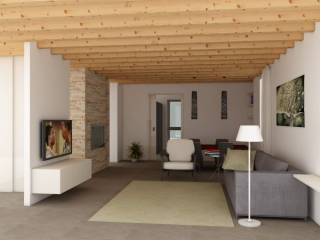 Foto - Casa indipendente via Passere, San Briccio, Lavagno