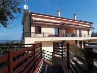 Foto - Villa via Monte Cervino, Sarteano