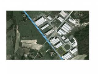 Foto - Terreno edificabile industriale a Silvano d'Orba