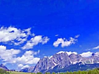 Foto - Casa indipendente 750 mq, da ristrutturare, Cortina D'Ampezzo