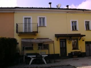 Foto - Rustico / Casale, buono stato, 120 mq, Valmanella, Castelnuovo Calcea