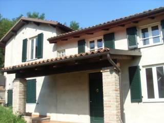 Foto - Casa indipendente 100 mq, ottimo stato, Cortiglione