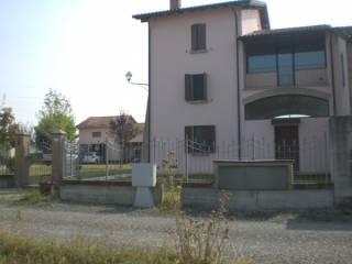 Foto - Rustico / Casale, ottimo stato, 440 mq, Calzetti, Parma