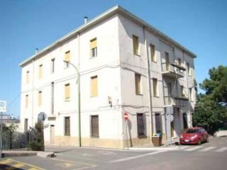Foto - Palazzo / Stabile via Lamarmora, ang  via Ciusa, Dorgali