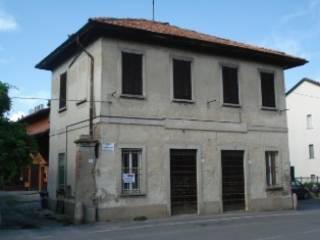 Foto - Casa indipendente 134 mq, da ristrutturare, Vimercate