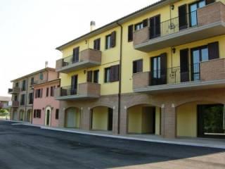 Foto - Bilocale nuovo, San Severino Marche
