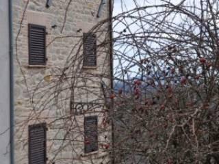 Foto - Casa indipendente frazione Ferrà 3, Località Ferrà, Montemonaco