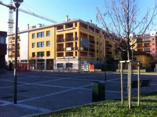 Foto - Monolocale via Privata Carlo Parea 10, Ponte Lambro, Milano