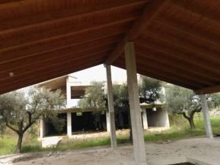 Foto - Terreno edificabile residenziale a Sant'Angelo Romano