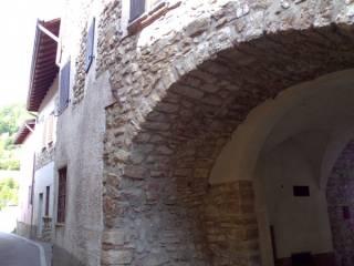 Foto - Rustico / Casale via Chiesa, Luzzana