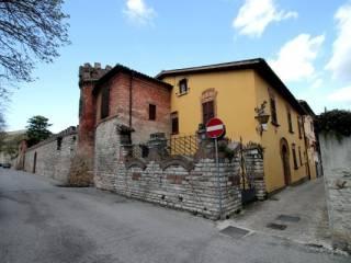 Foto - Palazzo / Stabile via Giambattista Zobicco 19, Fabriano