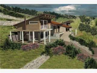 Foto - Villa, nuova, 130 mq, San Zeno Di Montagna