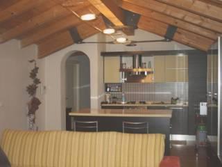 Photo - Penthouse excellent condition, 130 sq.m., Pizzighettone