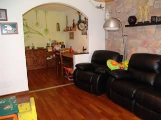 Foto - Appartamento nuovo, su piu' livelli, Collesalvetti