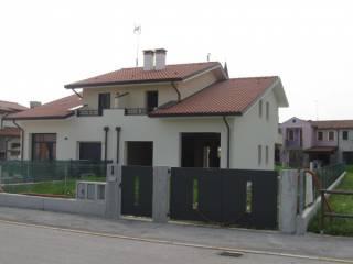 Foto - Villa via Duca D'Aosta 3, San Biagio Di Callalta