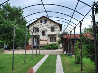 Foto - Villa via San Nicolao, Capriata D'Orba