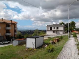Foto - Terreno edificabile residenziale a Montegranaro