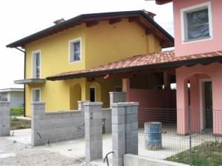 Foto - Villa, nuova, 117 mq, Cervignano Del Friuli
