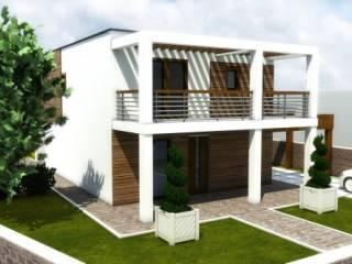 Foto - Villa, nuova, 150 mq, Villa Olivetti, Rosciano